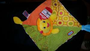 Little tikes animal blanket (small comfort size) now £2.00 @ asda (in store)