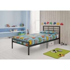 Small Double Bed Frame - Child's or Guest bed £29.99 - £34.99 (Was £79.99) @ Argos