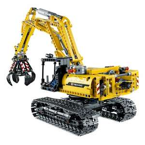 LEGO Technic Excavator 42006 - £38 @ Tesco Direct