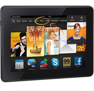 KIndle Fire - Remove Special Offers (ADDs) for FREE @amazon