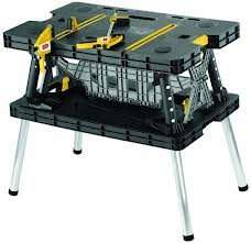 Keter Folding Workbench - £49.99 @ Screwfix