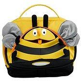 Samsonite funny face kids school bag, bee or panda, £8 from £27 @ Tesco