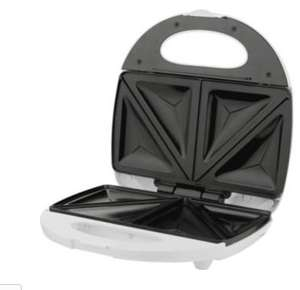 Sandwich Toaster - £4.54 Argos (also Wilkinsons / Tesco for slightly more)