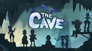 (Steam) The Cave - £2.00 With Code (Free copy Of Rome : Total War) - Greenman Gaming