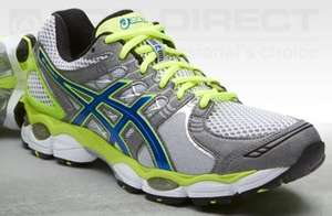 Asics Nimbus 14 £68.59 @ direct sport e shop