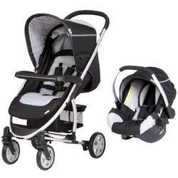 Baby pram travel system car seat Hauck Malibu Free delivery Toysrus babysrus 5% quidco