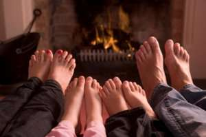 warm home discount £135 for selected customers