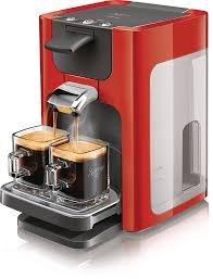Philips Senseo HD7863/80 Coffee machine Price drop again £22.99@Tesco Direct