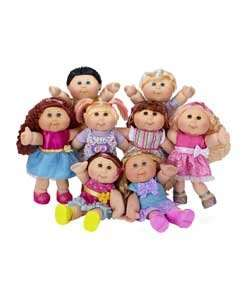 Cabbage Patch Kids Doll £17.99 @ Argos RRP £29.99