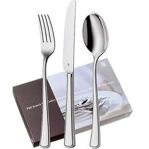 WMF 24-Piece 18/10 Stainless Cutlery Set, £48.93 at Amazon UK