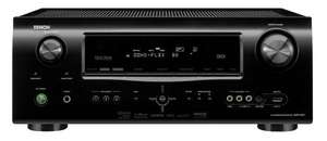 DENON AVR1911 AV receiver 75% off - £99.95 @ Richer Sounds Milton Keynes