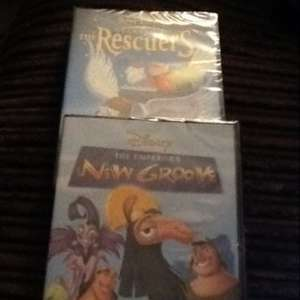2 for £8 various Disney DVD's ASDA Instore