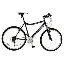 "Activ Daytona Hardtail 26"" Men's Mountain Bike designed by Raleigh  £53.20 at Tesco"