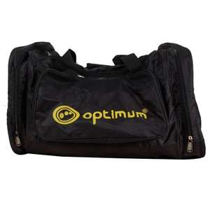 £7.00 Optimum Velocity Junior Rugby Holdall Black Usually RRP: £19.99 @ Argos - Save £12.99 @ tonyprycesports