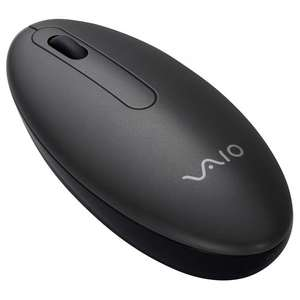 Sony VAIO Bluetooth Wireless Laser Mouse - Black £13.99 at Tesco Direct