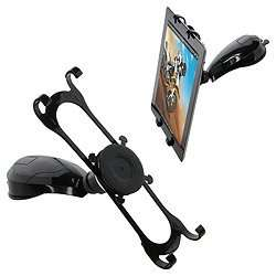 Kit Suction Stand for Tablet with lockable arms WAS £20.00 now £3.92 @ Tesco Direct