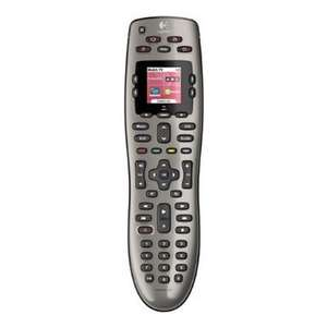 Logitech Harmony 650 Universal Remote - Refresh £43.99 - Sold by BLUE ICE and Fulfilled by Amazon