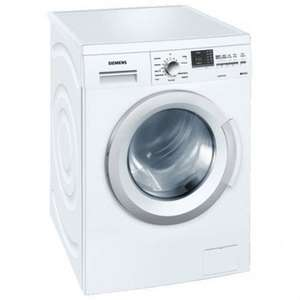 SIEMENS WM14Q390GB iQ300 A+++ 8kg Washing Machine 5yrs Warrantee was £599 - £399 @ RGB Direct