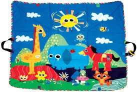 Lamaze Baby take tidy activity mat  £10 off at Tesco. £14.00 Free click and collect