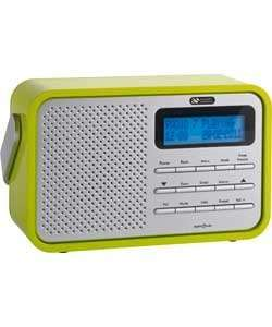 Acoustic Solutions DAB Radio (Brand New) - £20.99 Delivered @ eBay/Argos Outlet