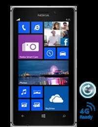 Lumia 925 with O2 Refresh for at most £252 - (£173.75 with cashback)