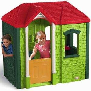 Little Tikes Cambridge Cottage Play House BB £116.99  from Adventure Toys