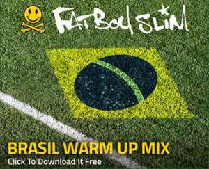 Fat boy slim free dj mix download from his website fatboyslim.net