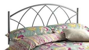 Metal Headboard (Kingsize) Argos - Only £14.99 (was £59.99)