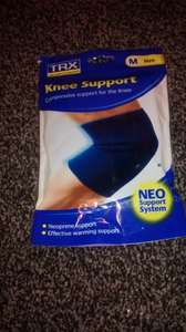 Knee support £1 at poundland