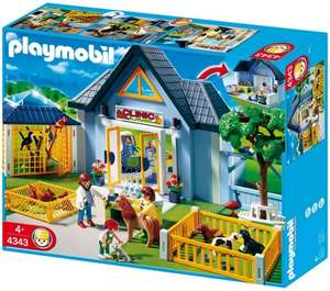 Paymobil Animal Nursery, £30.09 on Amazon. Lowest ever price.