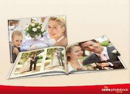 Cewe Large Hardback Photobook 106 Pages £19 Delivered with Code (Should be £79.24 inc Postage) @ Photoworld