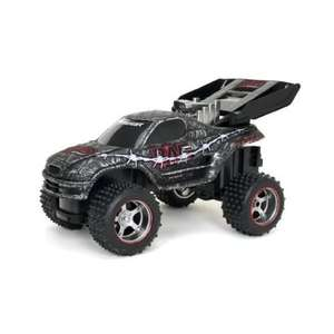 New Bright 1:16 BAD Street Serpent Remote Control Vehicle £10.50 C&C @ Tesco
