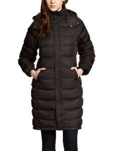 Berghaus Women's Akka Long Down Jacket £54 (Possibly £43.20) down from £160 @ Amazon