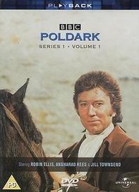 Poldark DVD Complete Series for £19.96 @ sainsburysentertainment