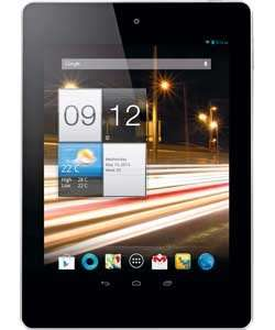 ACER ICONIA A1-810 7.9 INCH HD TABLET  - 8GB £89.99 delivered @argos ebay outlet
