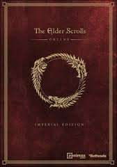 The Elder Scrolls® Online: Imperial Edition - PC digital copy £36.51 @ Greenman Gaming