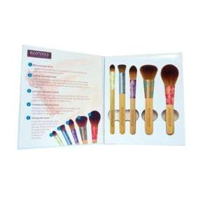 Makeup Brushes - 'EcoTools Fresh and Flawless Complexion Set' - £11.99 @ Amazon