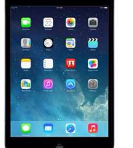 Apple iPad Mini 16GB Wi-Fi £219.00 @ Argos