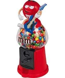 M&M's Peanut Dispenser.    @argos.  Was £9.99.  Now £5.99