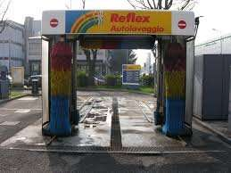 Shell Car Washes 1/2 price  normally £7.99, now £4.00.