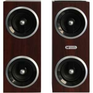 Acoustic Solutions Wooden Speaker with Dock £25.99 @ Argos