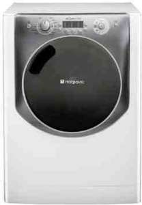 Hotpoint *Huge Capacity*Aqualtis 11KG, A+++Energy Rating Washing Machine(innovative Anti stain technology) £367.99@ Elecrical123 + 3.03% TCB Cashback