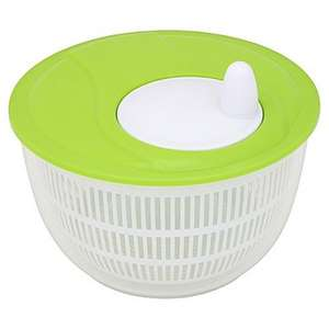 salad spinner £1.50 asda direct, half price.