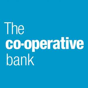 Coop Bank switch incentive £100 + £25 to charity