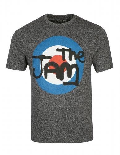 The Jam T-shirt HALF PRICE £5 @ Asda Direct