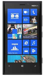 Nokia Lumia 920 on Tesco Mobile @ £12.50 per month