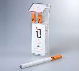 Free vapr e-cig worth 9.99 with code also free delivery if you pick the free delivery option