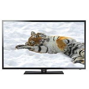 "SAMSUNG UE39F5000AK 39"" LED TV FULL HD 1080P WITH FREEVIEW HD 2 X HDMi ""REFURBISHED"" £279 @ TESCO-Ebay """
