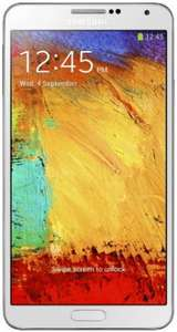Samsung Galaxy Note 3 on EE - £0 phone, £23.99 a month 24 Months Contract- Total Price (£575.76-£30=£545.76) @ Mobilephonesdirect