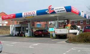 Tesco fuel save- Upto 20p off per litre of fuel- valid only in Wales